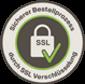 Sicherer Bestellprozess durch SSL-Verschlüsselung